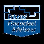 Martin Meijer is Erkend Financieel Adviseur