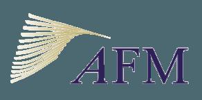 Martin Meijer is aangesloten bij de AFM