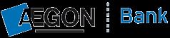 Logo Aegon Bank